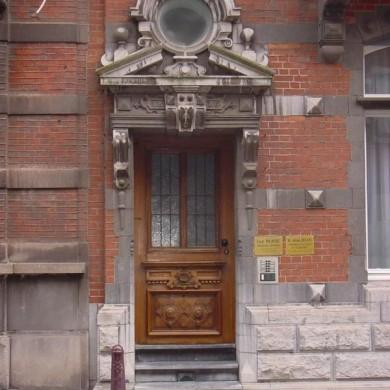 Portes Et Chssis En Bois Alu Ou Pvc Chtelet Charleroi